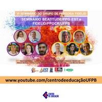 SEMINÁRIO BEATITUDE / FIDELID