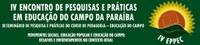 """Os eventos ocorrerão no Centro de Educação - UFPB, nos dias 07, 08 e 09 de junho de 2017, com o tema """"Movimentos Sociais, Educação Popular e Educação do Campo: desafios e enfrentamentos no contexto atual""""."""