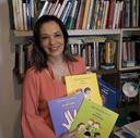 Lançamento da coleção alfabetização emocional