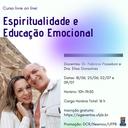 Curso Espiritualidade e Educação Emocional