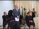Cerimônia Dr. Honoris Causa Rolando Toro